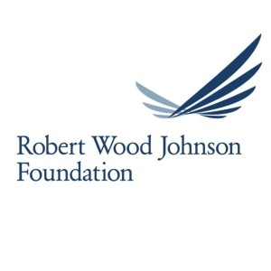 Robert Woods Johnson Logo