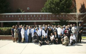 doctorsbacktoschoolflowers