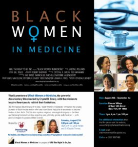 thumbnail_Mentoring in Medicine_Aug27show
